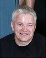 Portrait Mario Leber